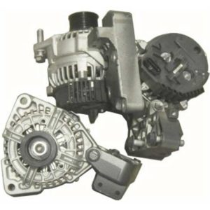 906LA-ALTERNATOR for mercedes earthmoving machines