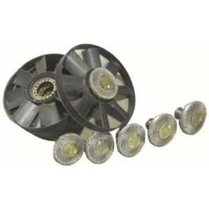 906LA-CLUTCH-FAN-AND-VISCOUS for mercedes earthmoving machines