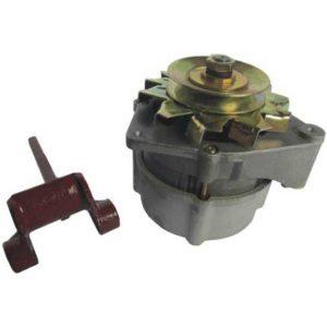 ALTERNATOR-&-BRACKET for deutz machines