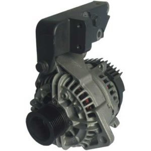 ALTERNATOR-OM906LA FOR MERCEDES EARTHMOVING MACHINES
