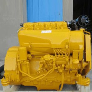 ENGINES-AIRCOOLED for deutz machines