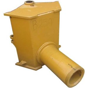 used OSCILLATION-DUMPER for bell machines
