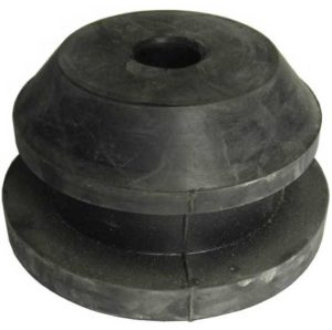 RUBBER-MOUNTING for deutz machines