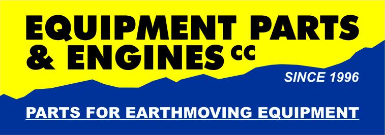 Equipment Parts & Engines