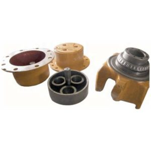 AXLE-PARTS- for tlb machines