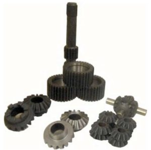 AXLE-PARTS-4 FOR TLB MACHINES