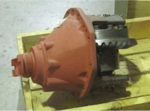 B30-35D-FRONT-DIFF for zf machines