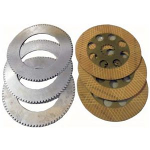BRAKE-DISC FOR TLB MACHINES