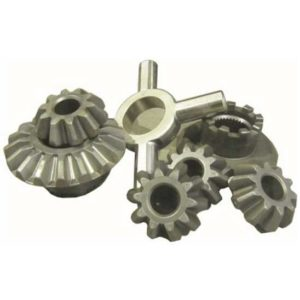 DIFF-GEARS EATON MACHINES