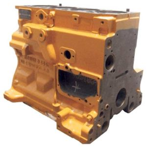 ENGINE-BLOCK FOR TLB MACHINES