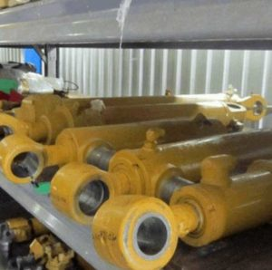 LIFT-CYLINDERS FOR TLB MACHINES