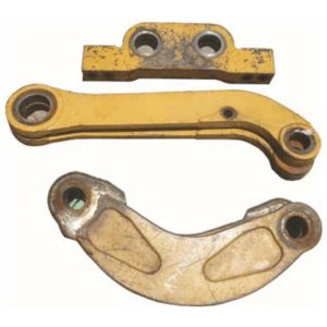 LINK-ARMS FOR TLB MACHINES