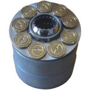 ROTATING-GROUP-TA1919 FOR VICKER MACHINES