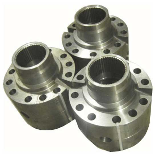 TLB Spare Parts - Equipment Parts & Engines
