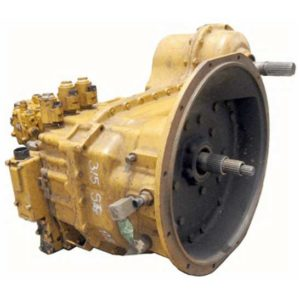TRANSMISSION FOR TLB MACHINES