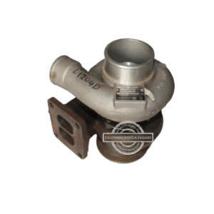 TURBO CHARGER L1204D   RE531073