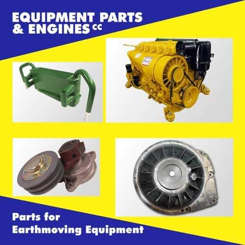 image of equipment parts earthmoving machines 4