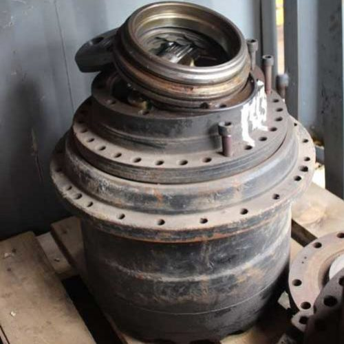 earthmoving machines parts 4