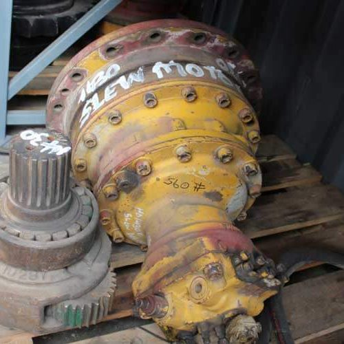 earthmoving machines parts 7