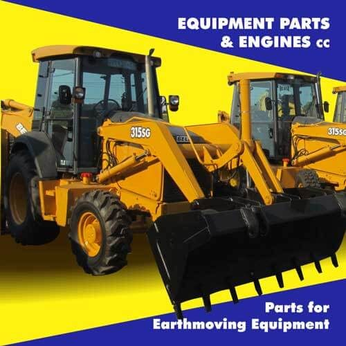 image of equipment parts earthmoving machines 2
