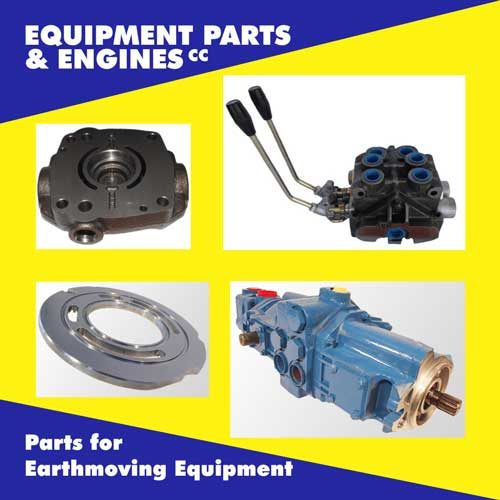 image of equipment parts earthmoving machines 1